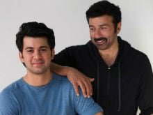 Sunny Deol Thanks Everyone For Welcoming Son Karan To Bollywood