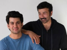 Sunny Deol's Son Karan Welcomed To Bollywood By Salman, Shah Rukh Khan, Rishi Kapoor