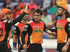 IPL Highlights: Gujarat Lions (GL) vs Sunrisers Hyderabad (SRH)