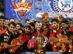 IPL Finals: A Look Back
