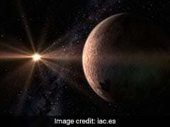 'Super-Earth' Found 21 Light Years Away May Host Alien Life