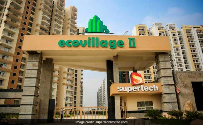 Supertech Clears Rs 70 Crore Debt From Rs 430 Crore Raised From Altico Capital