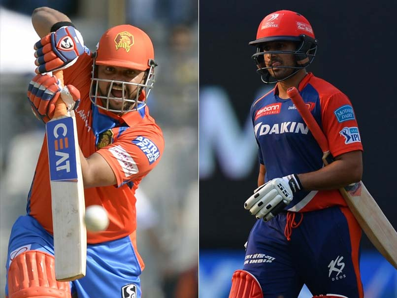 IPL Highlights, DD vs GL: Samson, Pant Power Delhi To 7-Wicket Win vs Gujarat