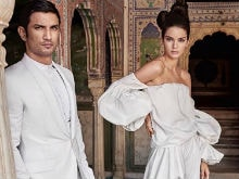 After Vogue India Cover Shoot With Kendell Jenner, Sushant Singh Rajput Will Be On <i>Keeping Up With The Kardashians</i>