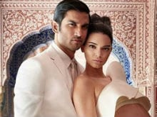 Kendall Jenner's Vogue India Cover With Sushant Singh Rajput Has Made Twitter Angry