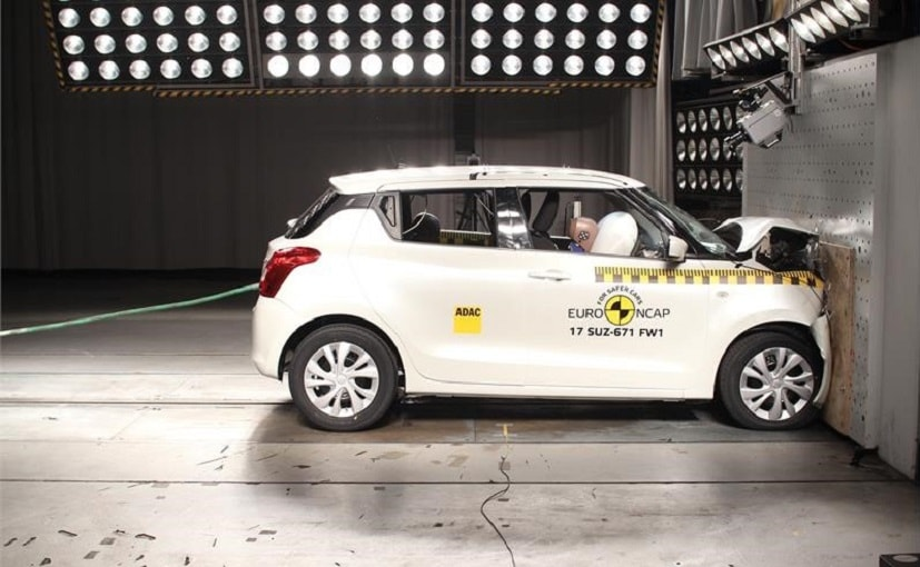 Mini Countryman and Skoda Kodiaq given five-star NCAP safety rating