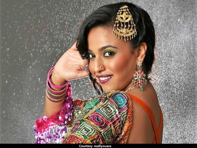 Swara Bhaskar: Bollywood Heroines No Longer Need To Be Good Girls