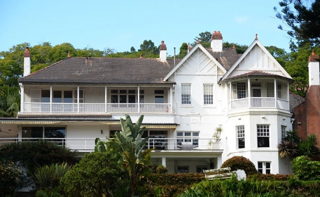 Tech Billionaire Buys Sydney Mansion For 56 Million US Dollars