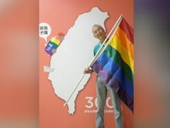 Hope In Taiwan Ahead Of Landmark Gay Marriage Ruling