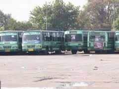 Tamil Nadu Transport Unions Call Off Indefinite Strike After 3 Days