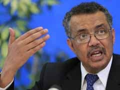 World Health Organisation Reform A Top Priority For Ethiopia's Tedros Adhanom