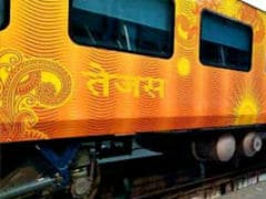 Tejas Express Fares To Cost 20% More Than Shatabdi. Check Details