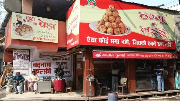 Thaggu Ke Ladoo: This Famous Sweet Shop Has Been Cheating its Customers, But Why?