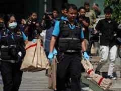 Hospital Bomb In Thai Capital, Bangkok, Wounds 24: Police