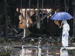 Car Bomb Hits Thailand's Troubled South, Injures 40