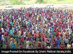 Over 6,500 Dancers Perform Thiruvathira, Set New Guinness World Record
