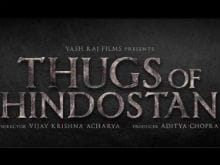 <i>Thugs Of Hindostan</i>: Logo Of Amitabh Bachchan And Aamir Khan's Film Unveiled