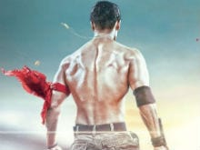 <i>Baaghi 2</i> Poster: Tiger Shroff Is Ready To 'Rebel For Love.'  Seen Yet?