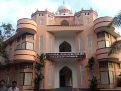 "NAAC ""A"" Grade: A Diamond Jubilee Gift For Kerala's TKM College Of Engineering"