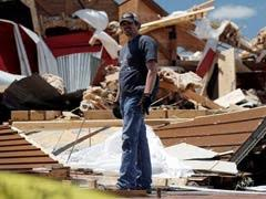 Tornadoes, Storms Kill 11 In Southern United States