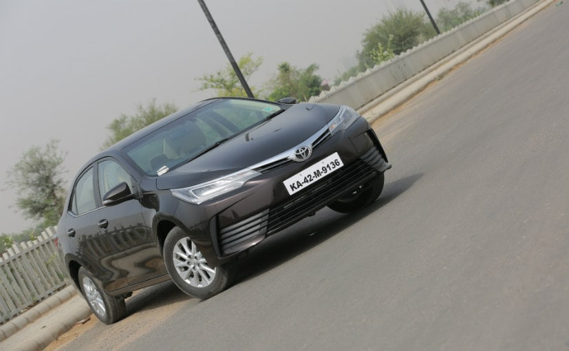Toyota, Suzuki to supply each other cars in India
