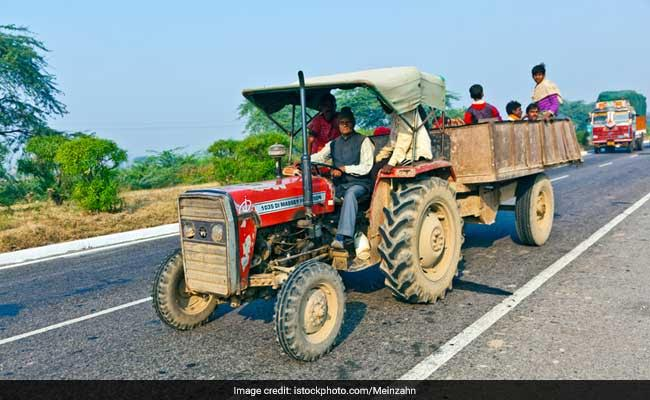 11 Killed, 22 Injured After Tractor-Trolley Overturns In Madhya Pradesh's Neemuch District