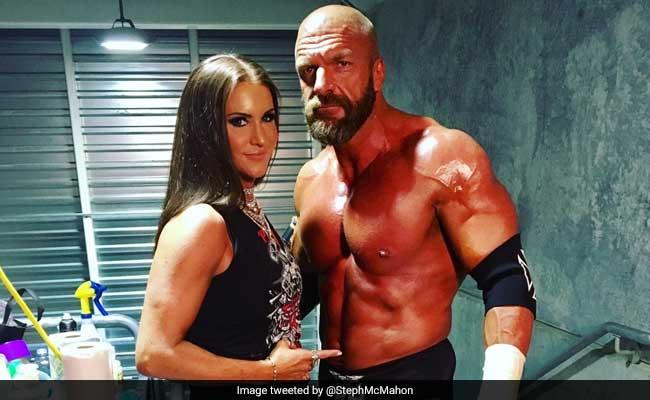 WWE : जिस पत्नी के लिए ट्रिपल-H कर चुके हैं कई फाइट, उसके दिल में अब भी है 'दूसरे' के लिए जगह...