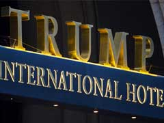Heavily-Armed Man Arrested At Trump Hotel In Washington
