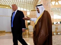 As Trump Prepared For Riyadh Visit, Saudis Block US On Terrorist Sanctions