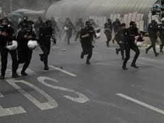 तुर्की ने शुरू की  2016 में तख्तापलट की साजिश में शामिल 121 संदिग्धों की तलाश