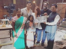 When Akshay Kumar, Twinkle Khanna Met 'Real Life <i>Padman</i>'
