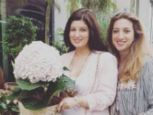 What Twinkle Khanna Is Eating And Shopping For In Paris