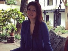 The <I>Baahubali</I> Effect: Twinkle Khanna Called Daughter Nitara 'Katappa' All Day