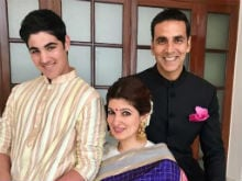 National Film Awards 2017: Akshay Kumar Congratulated By Twinkle Khanna In Hilarious Tweet