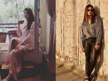 Twinkle Khanna, Priyanka Chopra And Other Celebs Are In Full Vacation Mode. Pics Here