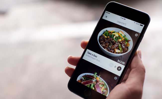 Uber is now getting into the food delivery business in Mumbai with UberEATS