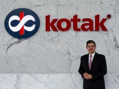 Uday Kotak Sells Rs 1,687 Crore Stake In Kotak Mahindra Bank