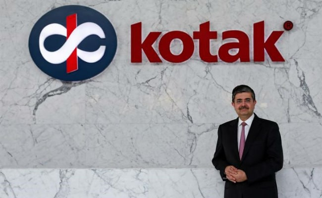 RBI asked Uday Kotak to lower his holding in the bank to 30 per cent by end-June.