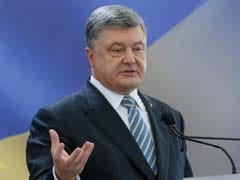 Ukraine's Presidential Office Says Website Attacked By Russia