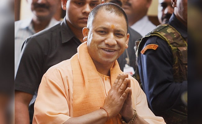 Graft Damages Credibility Of Public Representatives: Yogi Adityanath