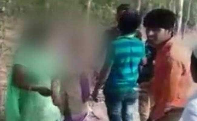 Rampur police move to arrest men in molestation case