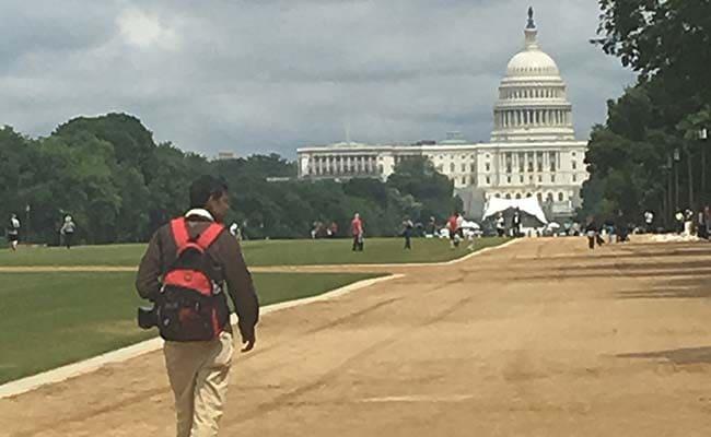 'भारतीयों के लिए सुरक्षित है अमेरिका' : छात्र की मौत के बाद डैमेज कंट्रोल में जुटा यूएस प्रशासन