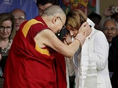 China Lodges Diplomatic Protests With US After Officials Meet Dalai Lama