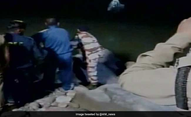 21 Pilgrims From Madhya Pradesh Killed In Uttarakhand Bus Accident