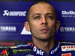 Valentino Rossi Leaves Hospital After Crash: Yamaha Team
