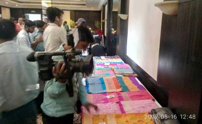 बनारसी वस्त्र उद्योग की मदद के लिए आगे आया जापान