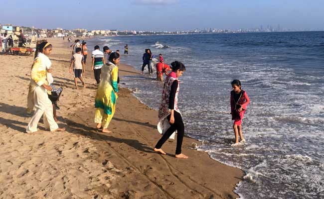 Lawyer Who Cleaned Versova Beach Thanks PM Narendra Modi For Encouraging Words