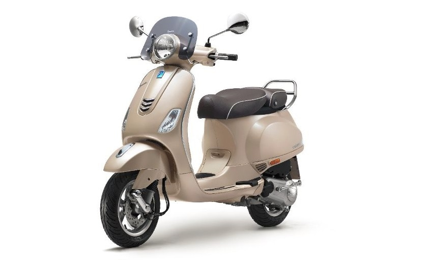 Vespa Elegante 150 Special Edition Launched In India; Priced At ₹ 95,077