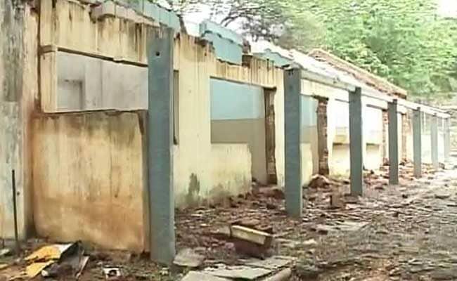 Razing Of Old Veterinary Hospital Worries Animal Lovers In Bengaluru