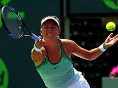 New Mum Victoria Azarenka To Return For Wimbledon